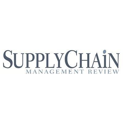 Supply Chain Review Logo