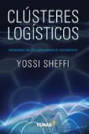 Logistic Clusters Spanish Edition cover