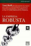 The Resilient Enterprise Spanish edition cover