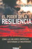 The Power of Resilience Spanish edition cover