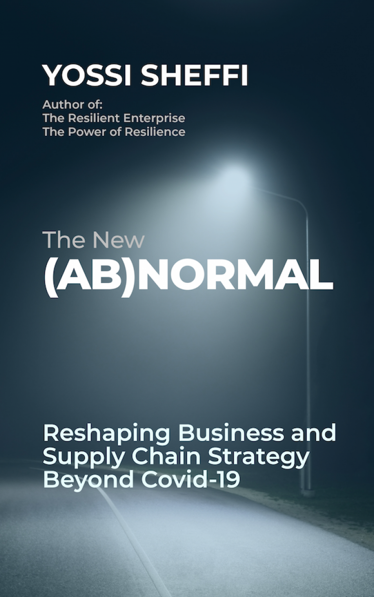 The AbNormal Cover Image
