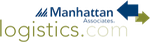 Logistics.com Manhattan Associates logo